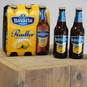 Bavaria radler 2.0