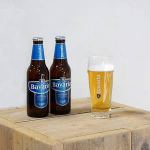 Bavariaglas