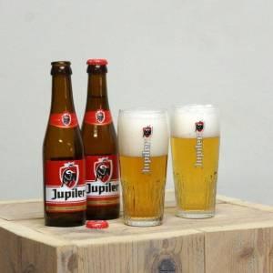 Jupiler-Glas