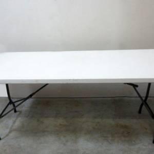 Buffet-Tafel-2m
